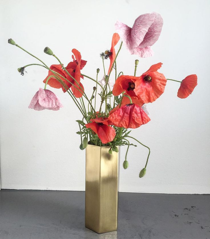 ferm LIVING Hexagon brass vase: http://www.fermliving.com/webshop/shop/green-living/hexagon-vase.aspx