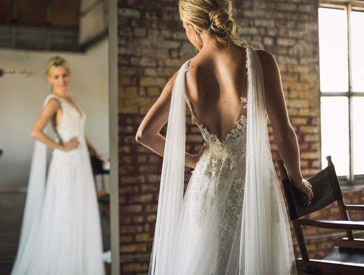 20 best Robe mariée images on Pinterest | Weddings, Bridal gowns and ...