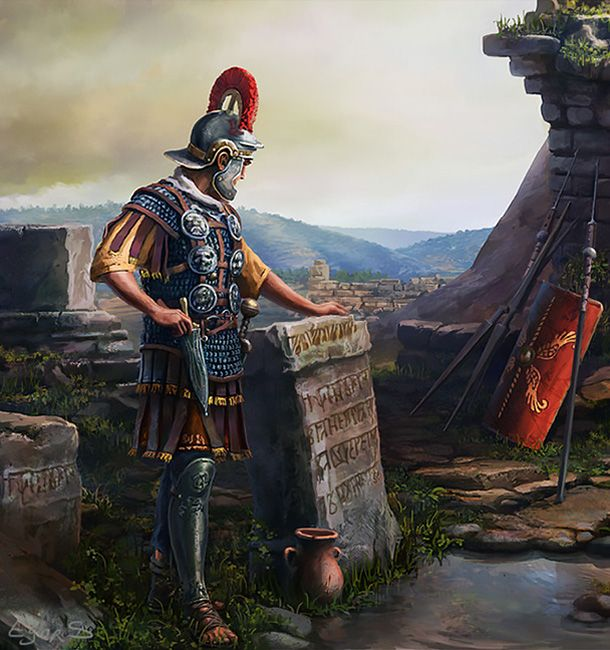 A centurion (Latin: centurio; Greek: κεντυρίων, kentyríōn, or ἑκατόνταρχος, hekatóntarkhos) was a professional officer of the Roman army after the Marian reforms of 107 BC. Most centurions commanded groups of centuries of around 80 men but senior centurions commanded cohorts or took senior staff roles in their legion.