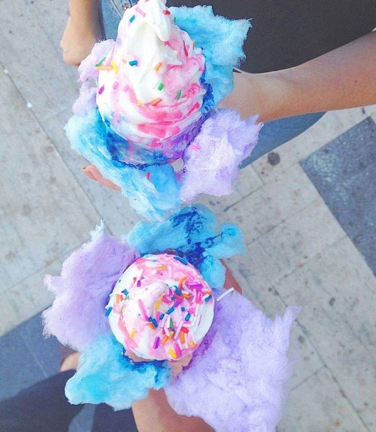 Sweet Jesus Ice Cream, Toronto. Photo creds: Insta @sweetjesus4life