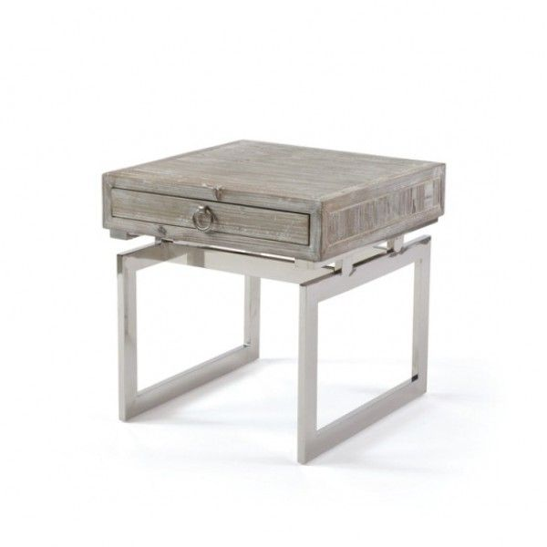 Highland Occasional Table
