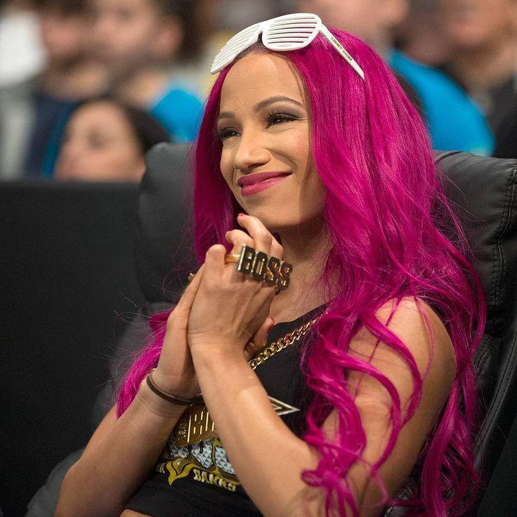 Tags: #SashaBanks #LegitBoss #WWE #NXT #WomensWrestling #WWEDivas #Wrestling