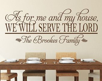 Superieur Best 25+ Christian Wall Decals Ideas On Pinterest | Today Bible  Promise, Wall