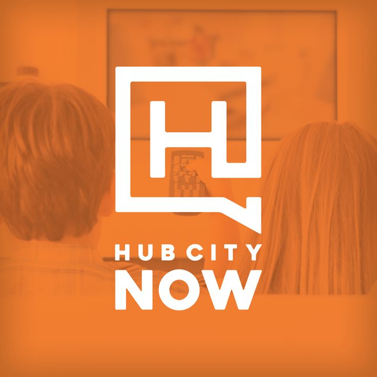 Bold. Forward-thinking. Interactive. These are all characteristics of the Hub…