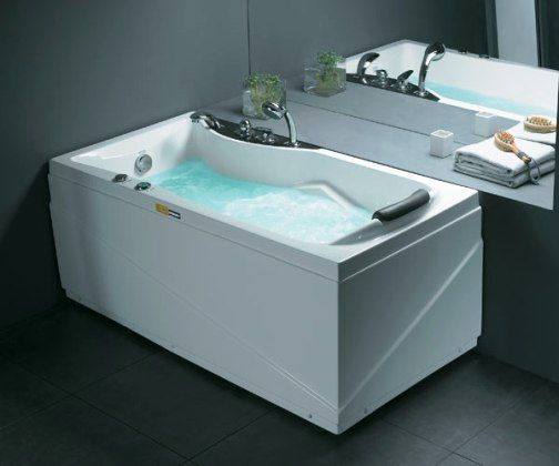Royal SSWW A202B-L Whirlpool Bathtub, Massage and surfing, Multifunctional sprinkler, waterfall intake, Pipeline washing, Water temperature control valve, Underwater color light, Electric shock protection, Whirlpool Bath System, Hand Held Shower Head, Computer Control Panel (A202BL A202B A202-BL A202-B A202)