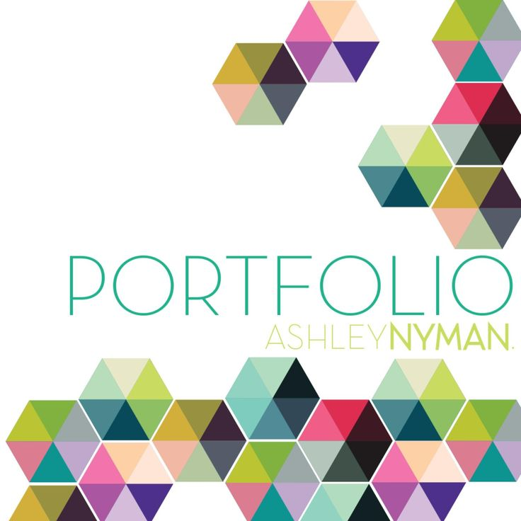 Portfolio Presentation Ideas 52 Pinterest
