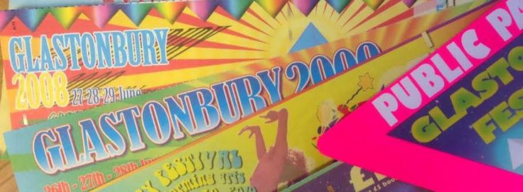 Tickets | Glastonbury Festival....sigh.