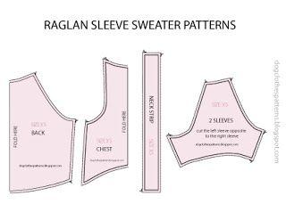 Dog Sweater Patterns