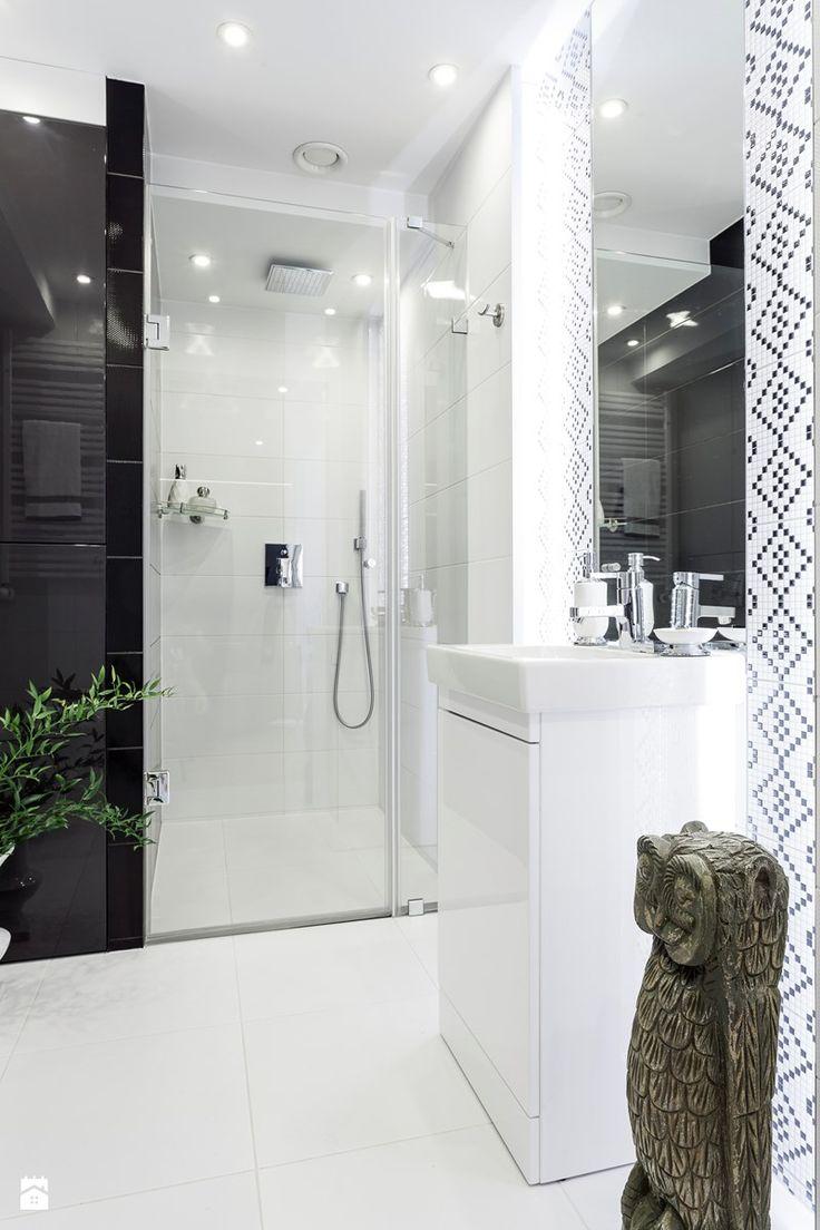 Hotelowe sny. - Łazienka, styl nowoczesny - zdjęcie od The Origin - Interior Design