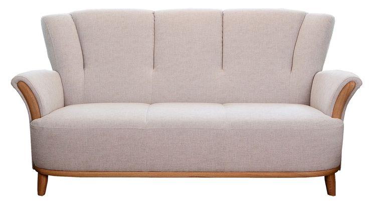 TUULIA 3-hengen sohva - Sohvakalustot - Sohvat ja lepotuolit - Tuotteet - Stemma