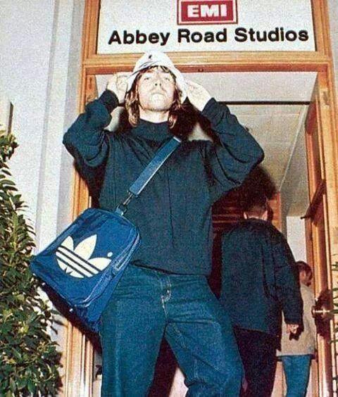 Liam Gallagher                                                                                                                                                                                 More