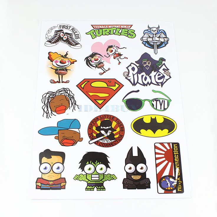 Best Skateboard Vinyl Sticker Images On Pinterest Car Decals - Vinyl stickers for laptops