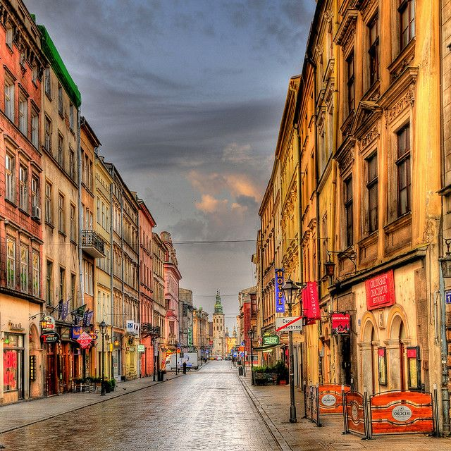 Visit Krakow Poland: Best 25+ Visit Krakow Ideas On Pinterest
