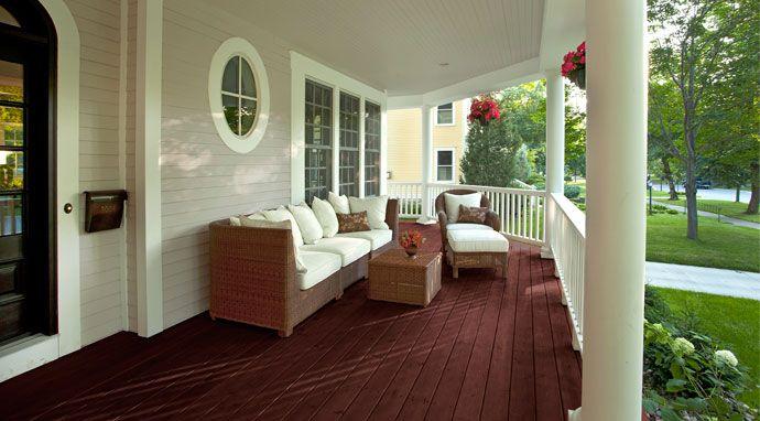 Front door color ideas and inspiration home benjamin - Benjamin moore exterior paint schemes ...