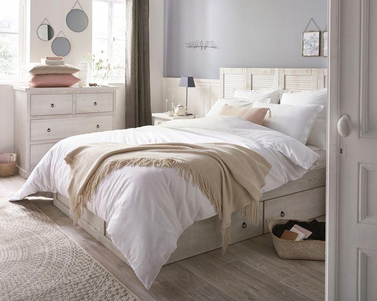 Les 80 meilleures images du tableau chambre coucher sur for Alinea chambre a coucher