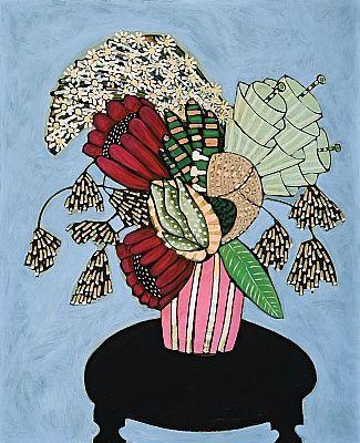 Still lifes John Baird paintings