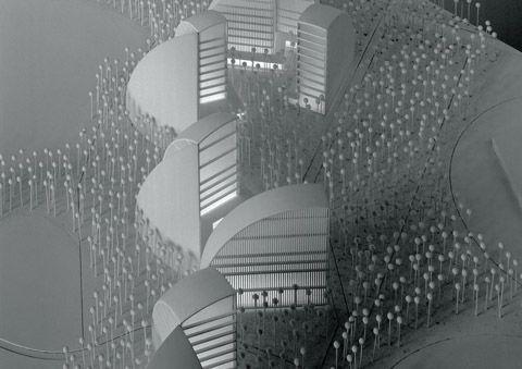 C pula de la energ a en soria tu n y mansilla pinterest - Arquitectos en soria ...