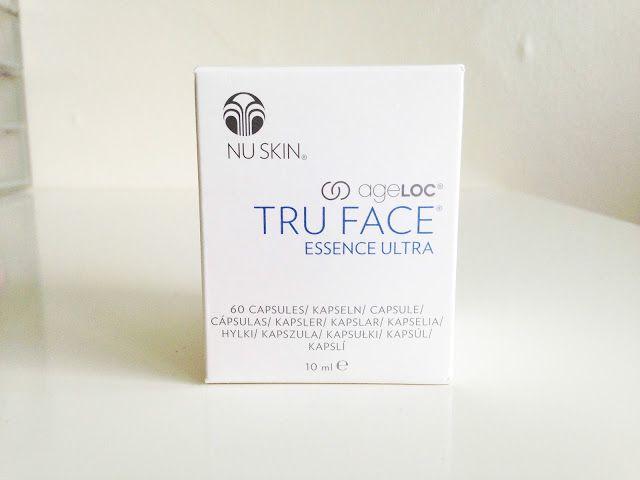 Nu Skin ageLOC Tru Face Essence Ultra | Review