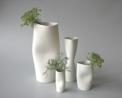 Margit Seland — Galleri Format — Bergen/Oslo: Ceramics Design, Clay Vessel, Bergen Oslo Claywork, Bella Ceramica, Dishes Ceramics, Ceramic Design, Object, About The Artists, Vases Vessels