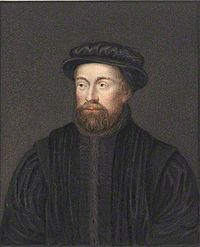 John Baker (died 1558) - Wikipedia, the free encyclopedia