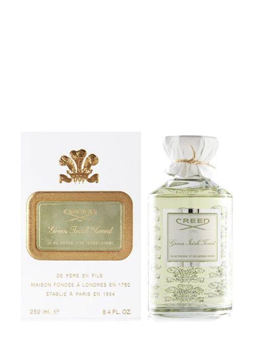Creed mıllesıme green ırısh tweed 250ml unisex parfüm.  İçerisinde; fransız mine çiçeği, limon ve floransa zambağı bulunur.Kozmetikürünlerinde ambalajı açılan ürünler iade alınamaz