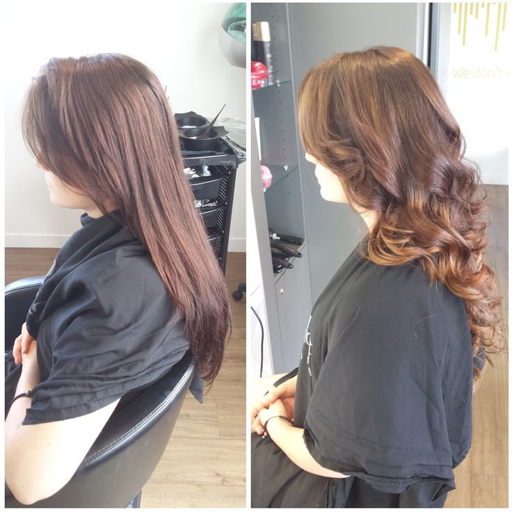 WOW impressive 👌 Creative colourist: Amanda from Hue Hair Salon Albany.