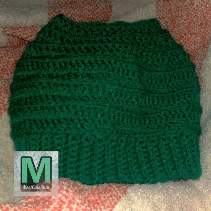 Love it, or hate it, the messy bun hat is the latest craze within the crochet and knitting community. Whether you're looking to make a buck,...