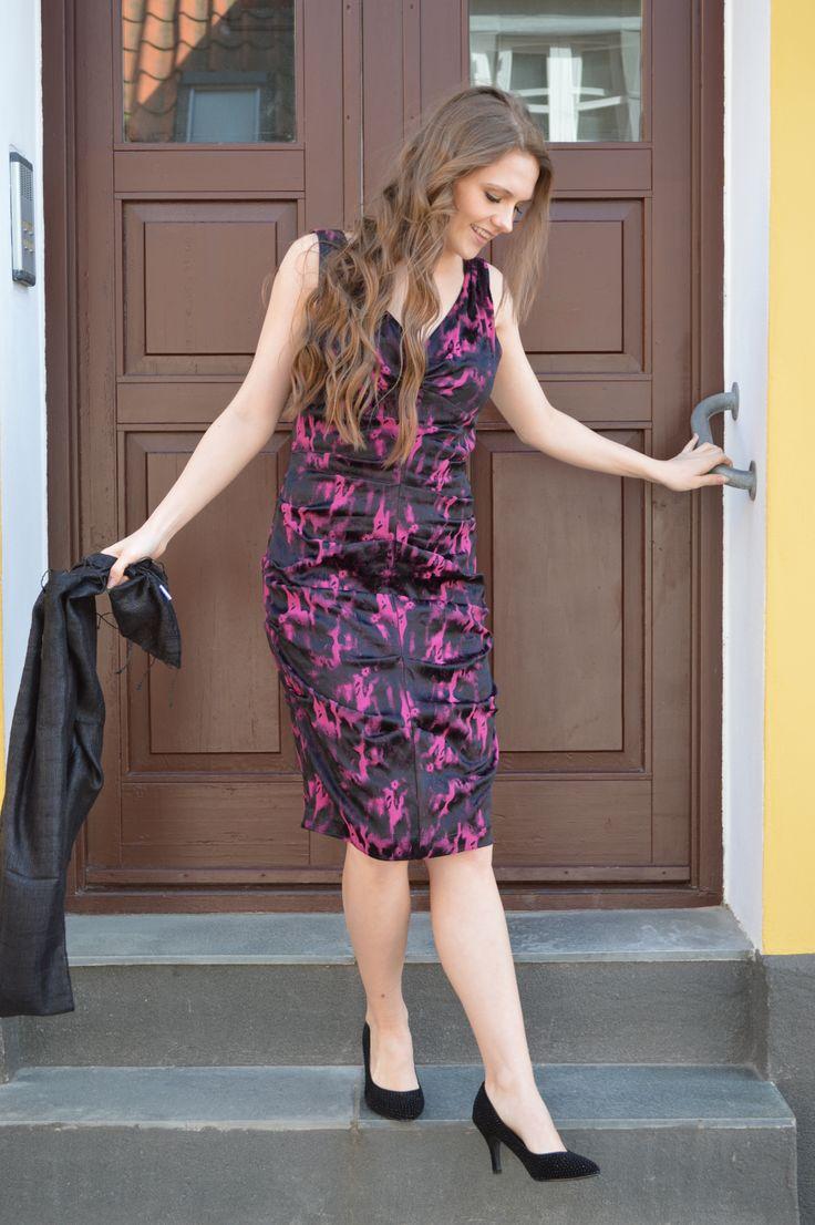 Vidunderlig unik kjole #Skott #Aalborg #Kjole #Fest #Selskaber #Kjoler #unik #Mode #Tøj