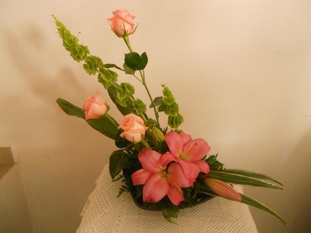 Http safe - Arreglos de flores artificiales ...