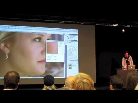 Skönhetsretusch: Anders Jensen / Moderskeppet (mjuk hud)