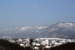 Jakab-hegy (Kátai László fotója)