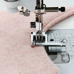 Multifunction household electric sewing machine presser feet tape measure with a ruler are meant presser