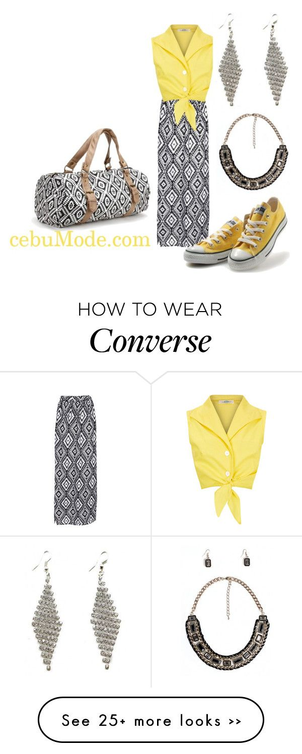 """""""Aztec Fashion 4"""" by cebumode on Polyvore"""