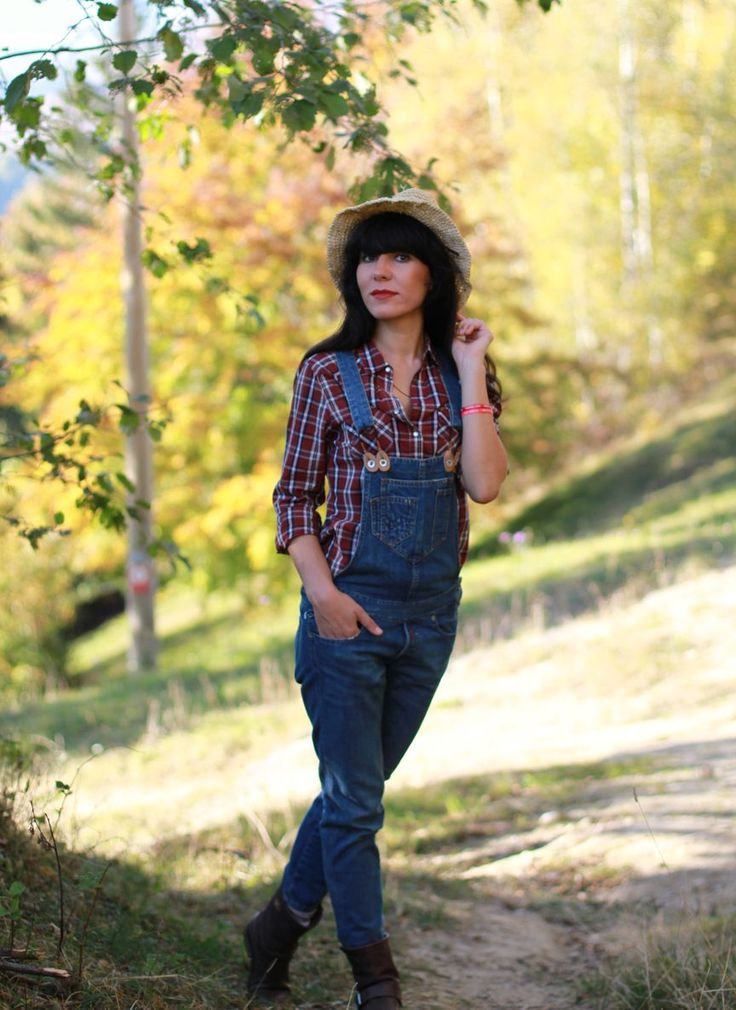 Country side outfit