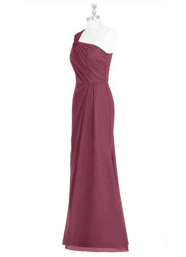 2be6c35614 Azazie Carissa. Azazie Carissa Floor Length Gown