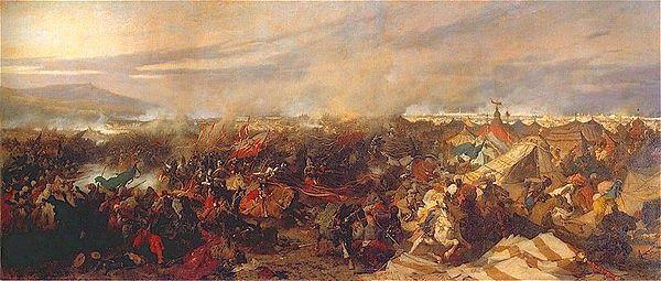 Hoydens & Firebrands: The Battle of Vienna: 1683