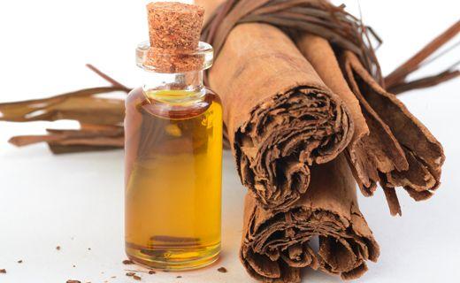 Skořicový olej - neuvěřitelné zdravotní účinky