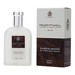 Sandalwood Aftershave Balm
