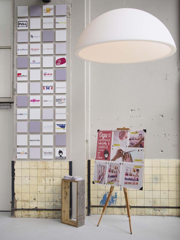17 best images about ogu b2b on pinterest logos studios and we - Hoe een studio van m te voorzien ...