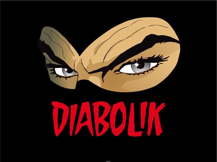 diabolik fumetti