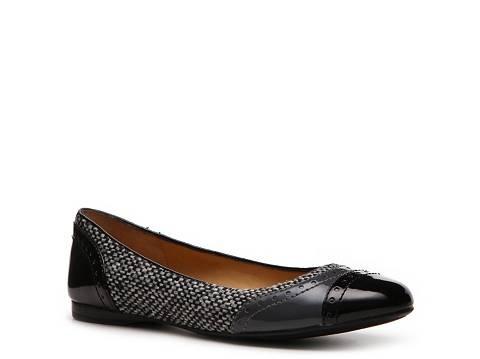 Bandolino Tapioca Flat Flats Women's Shoes - DSW