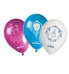 FROST ballonger