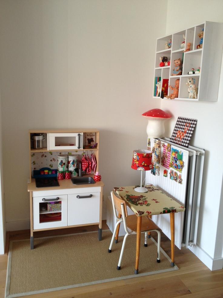 Kids Living Room Set