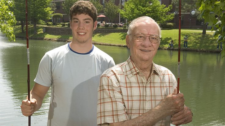 10 ways to be a good father: advice from grandfathers to young dads