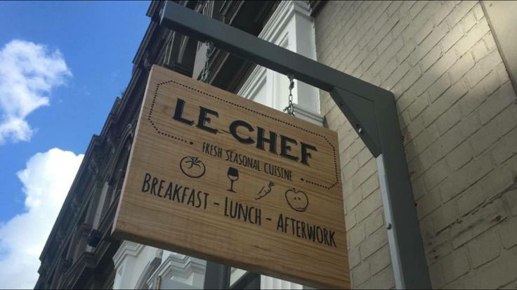 Le Chef Auckland