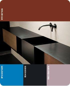 Tendencias en Color con Idecolor y NCS Enero 2014