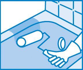 Schritt für Schritt Anleitung: Badewanne lackieren mit Badewannenlack  #Badewannenlack #Badrenovierung #jaegerlacke