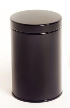 Gloss Black Ring 100g Can