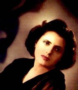 Amalia Rodregues