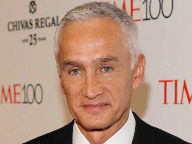 JORGE RAMOS DISCLOSES DAUGHTER WORKS FOR HILLARY CLINTON'S PRESIDENTIAL CAMPAIGN 8-25-2015/ DON'T FORGET!!! http://www.breitbart.com/big-journalism/2015/06/21/jorge-ramos-discloses-daughter-works-for-hillary-clintons-presidential-campaign/